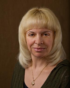 Marina Stefanovsky